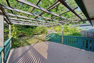 Photo 31: 10631 SANTA MONICA Drive in Delta: Nordel House for sale (N. Delta)  : MLS®# R2489773