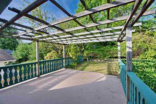 Photo 30: 10631 SANTA MONICA Drive in Delta: Nordel House for sale (N. Delta)  : MLS®# R2489773