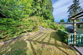 Photo 32: 10631 SANTA MONICA Drive in Delta: Nordel House for sale (N. Delta)  : MLS®# R2489773