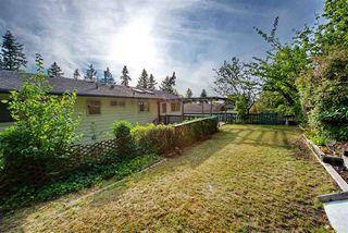 Photo 34: 10631 SANTA MONICA Drive in Delta: Nordel House for sale (N. Delta)  : MLS®# R2489773
