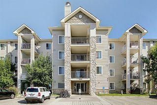 Main Photo: 2318 16320 24 Street SW in Calgary: Bridlewood Apartment for sale : MLS®# A1026462