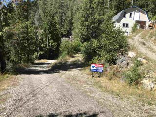 Photo 2: LOT A DANIEL Road in Pender Harbour: Pender Harbour Egmont Land for sale (Sunshine Coast)  : MLS®# R2491706