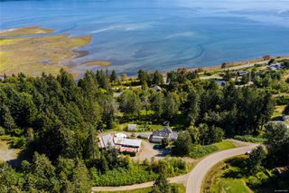 Photo 41: 400 Holiday Rd in : CV Union Bay/Fanny Bay House for sale (Comox Valley)  : MLS®# 855565