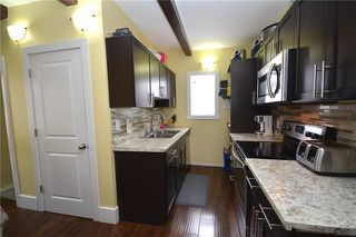 Photo 3: 745 Magnus Avenue in Winnipeg: North End Residential for sale (4A)  : MLS®# 202024133