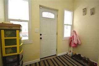 Photo 14: 745 Magnus Avenue in Winnipeg: North End Residential for sale (4A)  : MLS®# 202024133