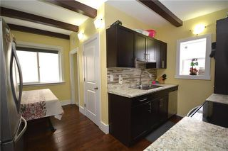 Photo 2: 745 Magnus Avenue in Winnipeg: North End Residential for sale (4A)  : MLS®# 202024133