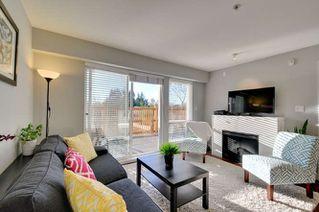Photo 9: 208 15765 CROYDON DRIVE in Surrey: Grandview Surrey Home for sale ()  : MLS®# R2017760