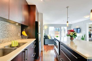 Photo 5: 208 15765 CROYDON DRIVE in Surrey: Grandview Surrey Home for sale ()  : MLS®# R2017760