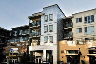 Photo 1: 208 15765 CROYDON DRIVE in Surrey: Grandview Surrey Home for sale ()  : MLS®# R2017760