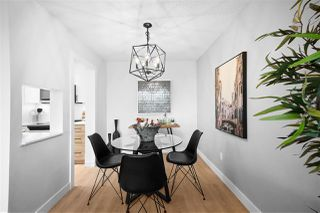 Photo 15: 305 340 NINTH STREET in New Westminster: Uptown NW Condo for sale : MLS®# R2477405