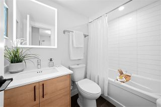 Photo 11: 305 340 NINTH STREET in New Westminster: Uptown NW Condo for sale : MLS®# R2477405