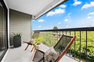 Photo 28: 305 340 NINTH STREET in New Westminster: Uptown NW Condo for sale : MLS®# R2477405