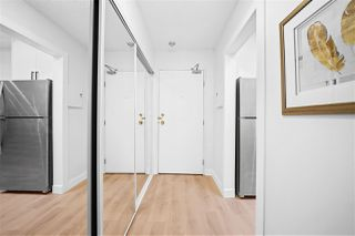 Photo 26: 305 340 NINTH STREET in New Westminster: Uptown NW Condo for sale : MLS®# R2477405