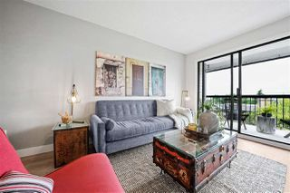 Photo 24: 305 340 NINTH STREET in New Westminster: Uptown NW Condo for sale : MLS®# R2477405