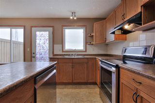Photo 12: 13, 320 SPRUCE RIDGE Road: Spruce Grove Townhouse for sale : MLS®# E4221114