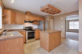 Photo 14: 13, 320 SPRUCE RIDGE Road: Spruce Grove Townhouse for sale : MLS®# E4221114