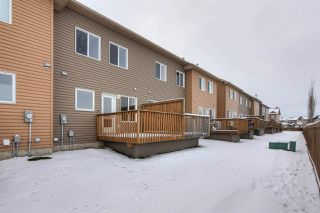 Photo 38: 13, 320 SPRUCE RIDGE Road: Spruce Grove Townhouse for sale : MLS®# E4221114