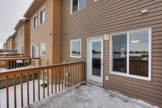 Photo 37: 13, 320 SPRUCE RIDGE Road: Spruce Grove Townhouse for sale : MLS®# E4221114