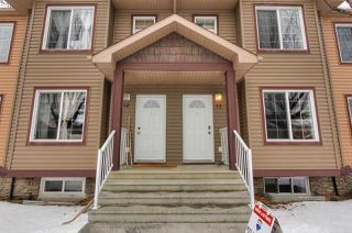 Photo 2: 13, 320 SPRUCE RIDGE Road: Spruce Grove Townhouse for sale : MLS®# E4221114