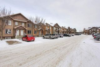 Photo 3: 13, 320 SPRUCE RIDGE Road: Spruce Grove Townhouse for sale : MLS®# E4221114