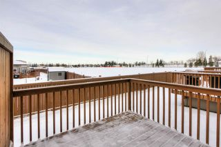 Photo 20: 13, 320 SPRUCE RIDGE Road: Spruce Grove Townhouse for sale : MLS®# E4221114