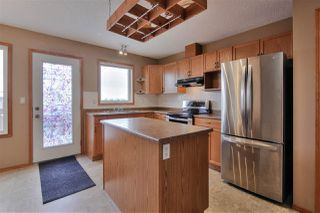 Photo 11: 13, 320 SPRUCE RIDGE Road: Spruce Grove Townhouse for sale : MLS®# E4221114