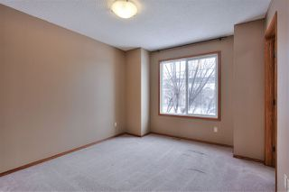 Photo 25: 13, 320 SPRUCE RIDGE Road: Spruce Grove Townhouse for sale : MLS®# E4221114