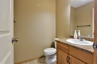 Photo 21: 13, 320 SPRUCE RIDGE Road: Spruce Grove Townhouse for sale : MLS®# E4221114