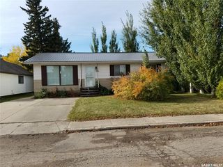 Photo 1: 436 6th Avenue East in Unity: Residential for sale : MLS®# SK833979