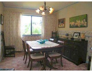 Photo 3: 11936 Meadowlark Dr. in Maple Ridge: Cottonwood MR House for sale : MLS®# V668424
