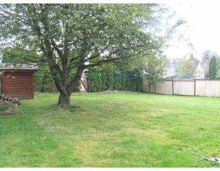 Photo 8: 11936 Meadowlark Dr. in Maple Ridge: Cottonwood MR House for sale : MLS®# V668424