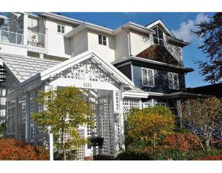 Photo 7: # 318 2175 W 3RD AV in Vancouver: Condo for sale : MLS®# V857462