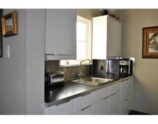 Photo 4: # 318 2175 W 3RD AV in Vancouver: Condo for sale : MLS®# V857462