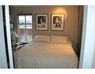 Photo 6: # 318 2175 W 3RD AV in Vancouver: Condo for sale : MLS®# V857462