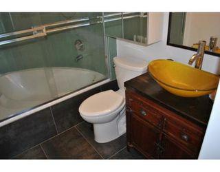 Photo 8: # 318 2175 W 3RD AV in Vancouver: Condo for sale : MLS®# V857462