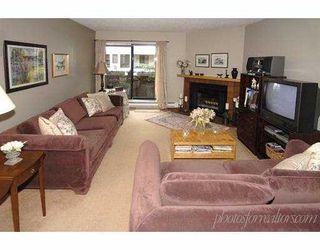 Photo 2: 123 7295 MOFFATT Road in Richmond: Brighouse South Condo for sale : MLS®# V649399
