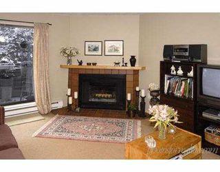 Photo 3: 123 7295 MOFFATT Road in Richmond: Brighouse South Condo for sale : MLS®# V649399