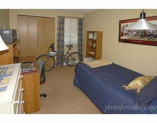 Photo 10: 123 7295 MOFFATT Road in Richmond: Brighouse South Condo for sale : MLS®# V649399