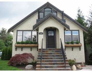 Main Photo: 2806 W 30TH Avenue in Vancouver: MacKenzie Heights House for sale (Vancouver West)  : MLS®# V650472