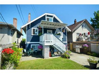 Photo 9: 4791 Gladstone Street in Vancouver: Victoria VE House for sale (Vancouver East)  : MLS®# V898046