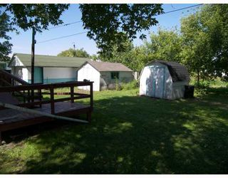 Photo 4: 25 RIVER Avenue in ST JEAN: Manitoba Other Single Family Detached for sale : MLS®# 2715419