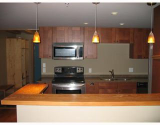 "Photo 2: 219 336 E 1ST Avenue in Vancouver: Mount Pleasant VE Condo for sale in ""ARTECH"" (Vancouver East)  : MLS®# V675082"