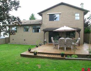 Photo 7: 8851 204B ST in Langley: Walnut Grove House for sale : MLS®# F2515928