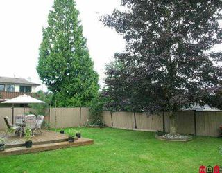 Photo 8: 8851 204B ST in Langley: Walnut Grove House for sale : MLS®# F2515928