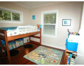 Photo 6: 3017 ST GEORGE Street in Port_Moody: Port Moody Centre House for sale (Port Moody)  : MLS®# V700513