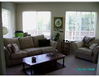 "Photo 9: 30 11870 232ND Street in Maple_Ridge: Cottonwood MR Townhouse for sale in ""ALOUETTE ESTATES"" (Maple Ridge)  : MLS®# V714215"