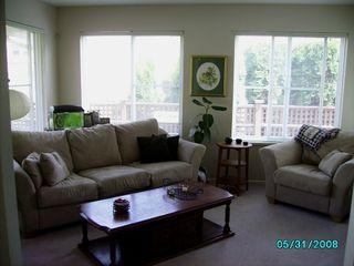 "Photo 2: 30 11870 232ND Street in Maple_Ridge: Cottonwood MR Townhouse for sale in ""ALOUETTE ESTATES"" (Maple Ridge)  : MLS®# V714215"