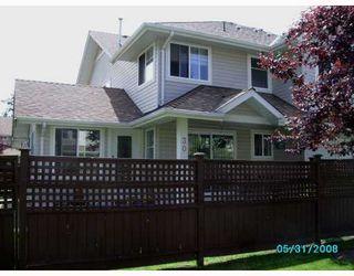 "Photo 8: 30 11870 232ND Street in Maple_Ridge: Cottonwood MR Townhouse for sale in ""ALOUETTE ESTATES"" (Maple Ridge)  : MLS®# V714215"