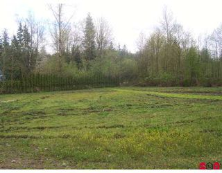 "Photo 5: 36241 DAWSON Road in Abbotsford: Abbotsford East House for sale in ""Straiton/Sumas Mtn"" : MLS®# F2701446"
