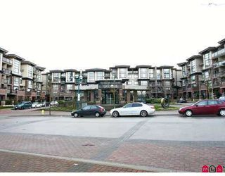 "Photo 15: 10866 CITY Parkway in Surrey: Whalley Condo for sale in ""THE ACCESS"" (North Surrey)  : MLS®# F2702871"